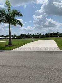 Floor Plan for Lot 51 Lakefront Site